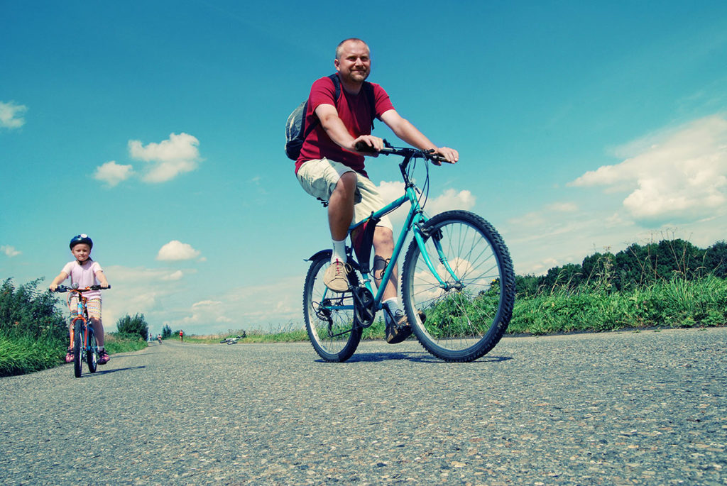 southpark-house-dumfries-activity-holidays-cycling